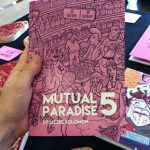 Cover of Mutual Paradise 5!